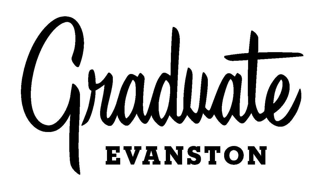 Logo for Graduate Evanston