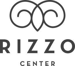 Logo for Rizzo Conference Center