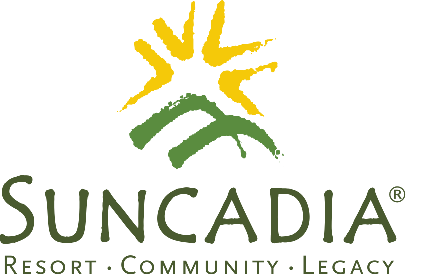 Logo for Suncadia Resort
