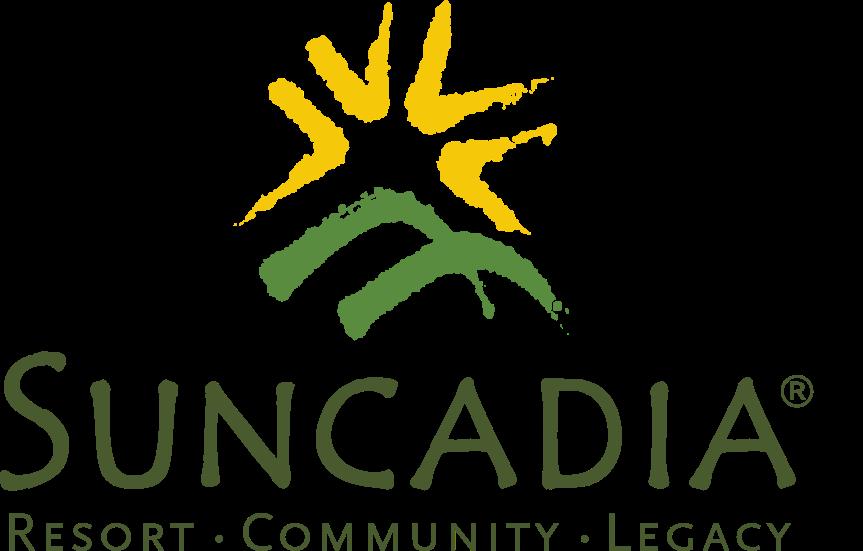 Logo for Suncadia Resort