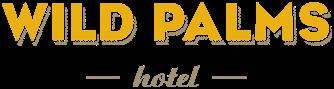 Logo for Wild Palms Hotel