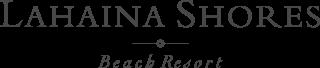 Logo for Lahaina Shores Beach Resort