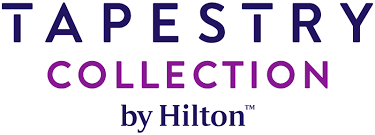 Logo for Tapestry Collection by Hilton, Sacramento