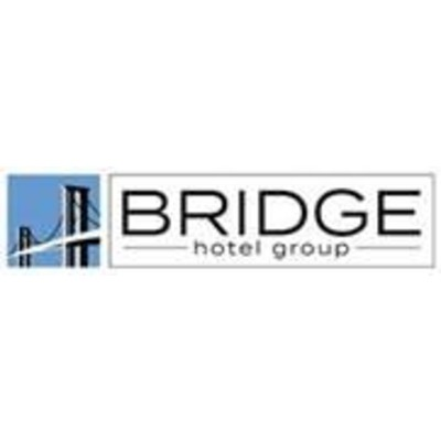 Logo for Bridge Hotel Group