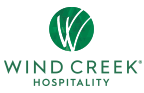 Logo for Wind Creek Hospitality