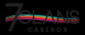 Logo for 7 Clans Casinos
