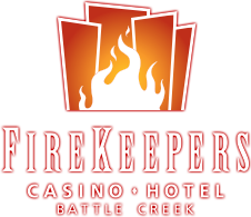 Logo for FireKeepers Casino Hotel