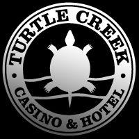 Logo for Turtle Creek Casino & Hotel