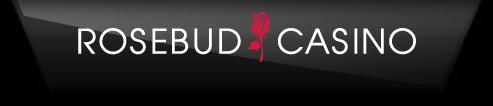 Logo for Rosebud Casino