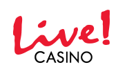 Logo for Live! Casino and Hotel Philadelphia