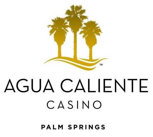 Logo for Agua Caliente Casino Palm Springs