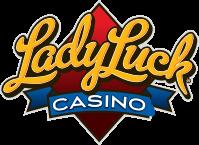 Logo for Lady Luck Casino Nemacolin