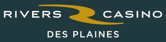 Logo for Rivers Casino Des Plaines