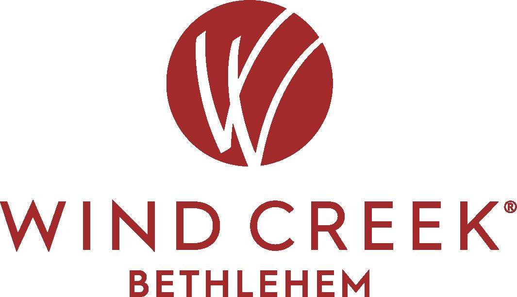 Logo for Wind Creek Bethlehem