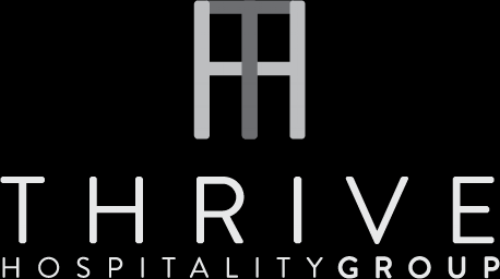 Logo for Thrive Hospitality Group