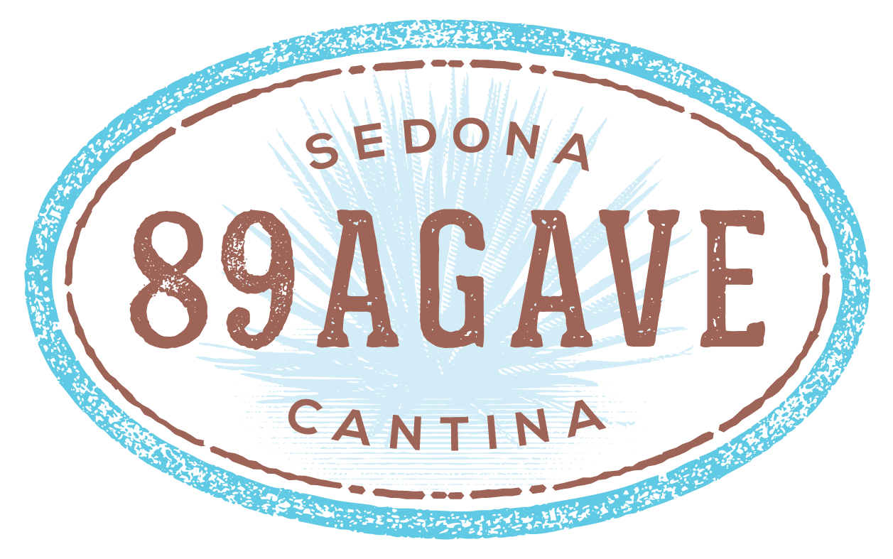 Logo for 89 Agave Cantina