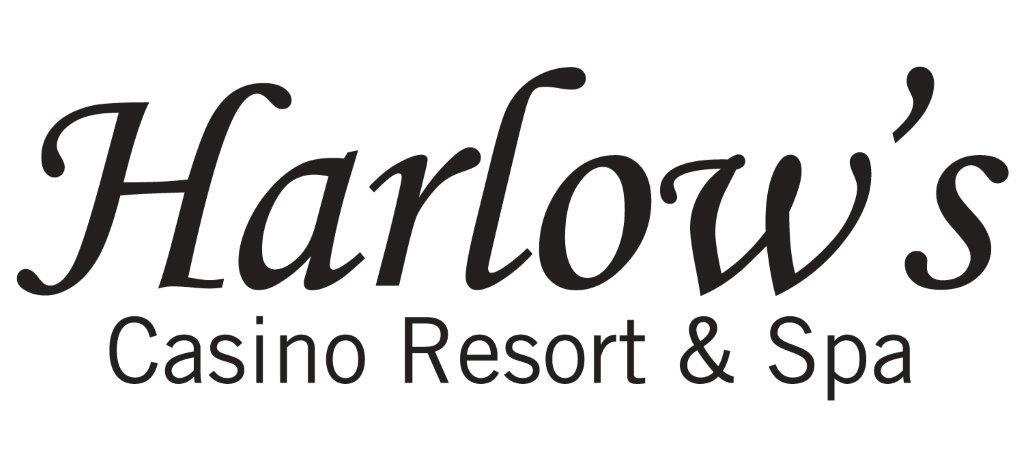 Logo for Harlow's Casino Resort & Spa