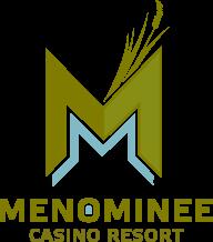Logo for Menominee Casino Resort