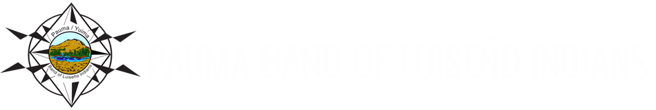Logo for Pauma Tribal Gaming Commission