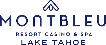 Logo for MontBleu Resort Casino & Spa
