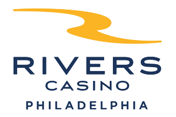 Logo for Rivers Casino Philadelphia