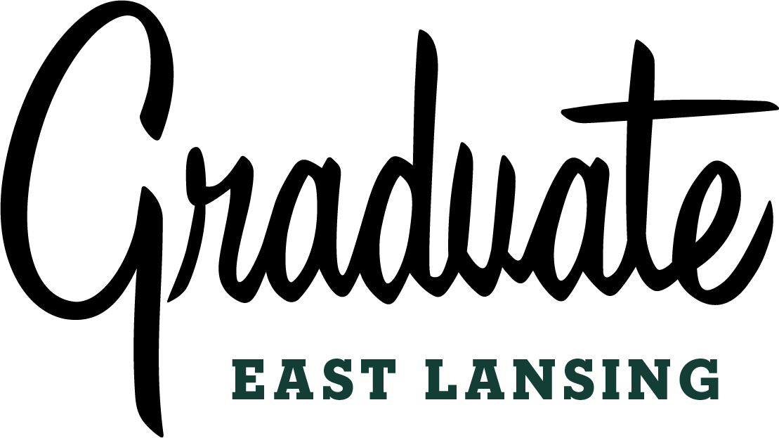 Logo for Graduate East Lansing