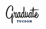 Logo for Graduate Tucson