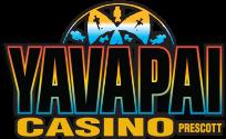 Logo for Yavapai Gaming Agency