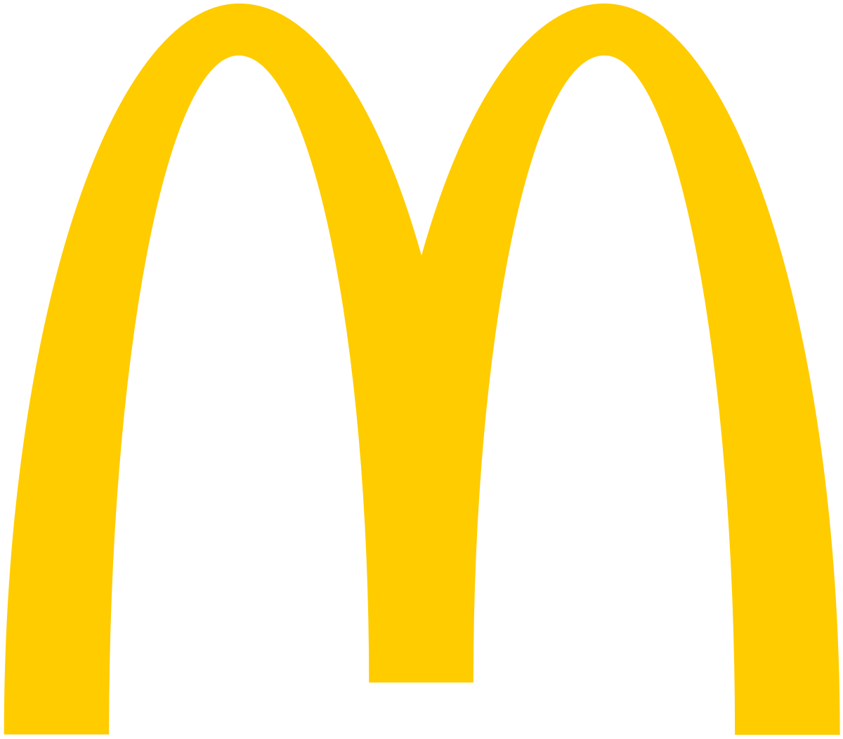 Logo for McDonald's Dauphin