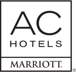 Logo for AC Hotel Miami Aventura