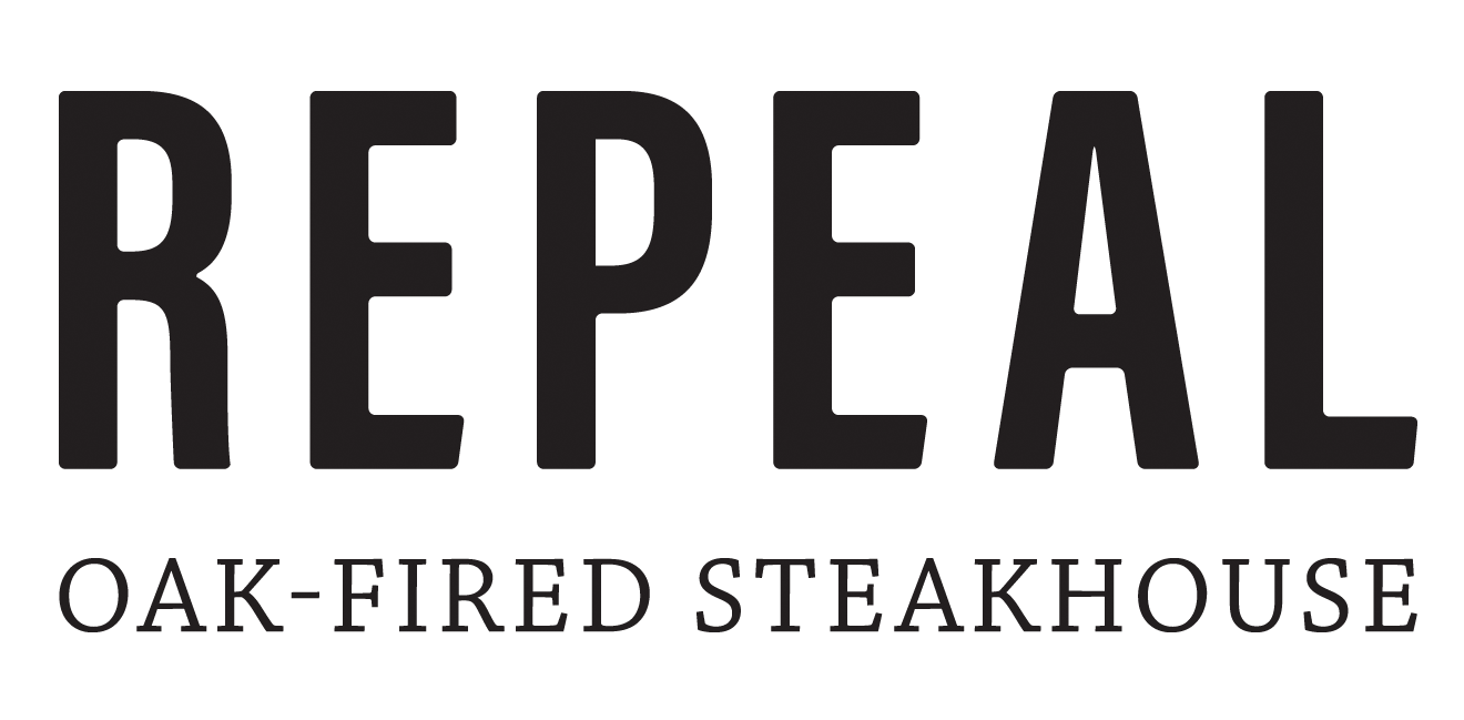 Logo for Repeal