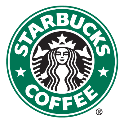 Logo for Starbucks - Clearwater Beach