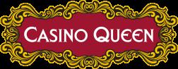 Logo for Casino Queen