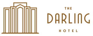 Logo for The Darling Hotel