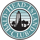 Logo for The Bald Head Island Club