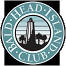 Logo for The Bald Head Island Club