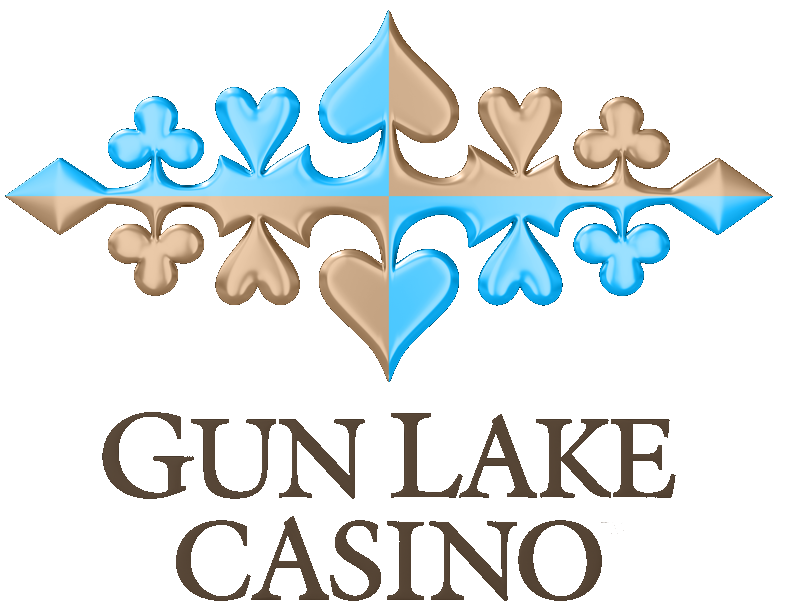 Logo for Gun Lake Casino