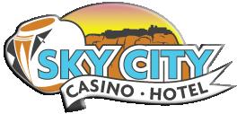 Logo for Sky City Casino Hotel