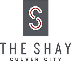 Logo for The Shay Hotel