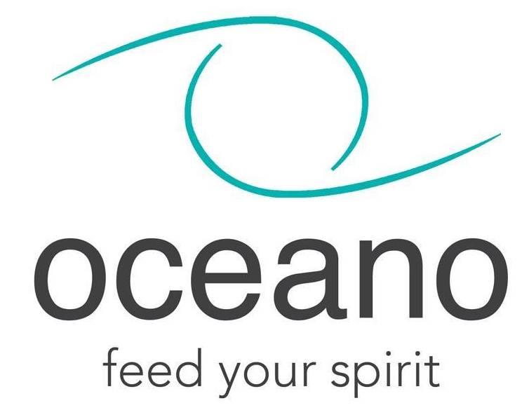 Logo for Oceano Restaurant