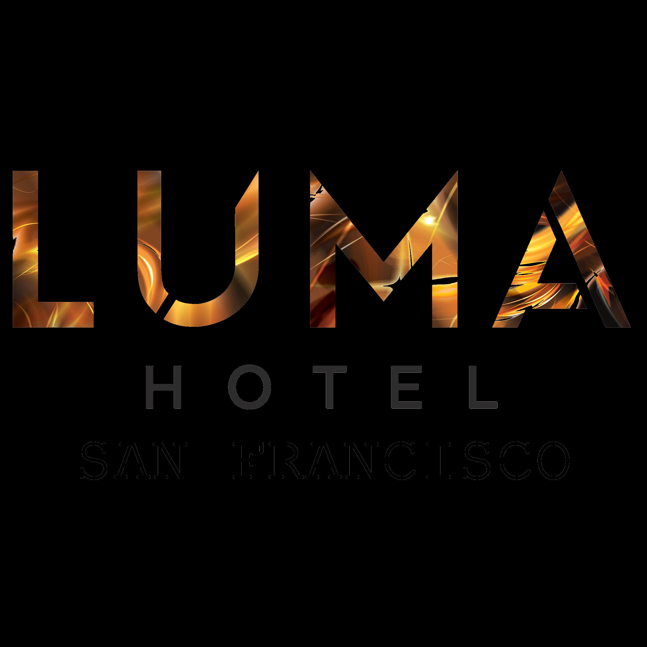 Logo for SOMA Mission Bay Hotel