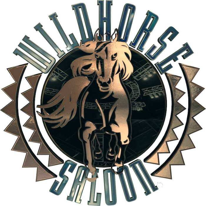 Logo for Wildhorse Saloon