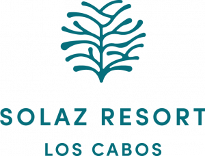 Logo for Solaz, a Luxury Collection Resort, Los Cabos