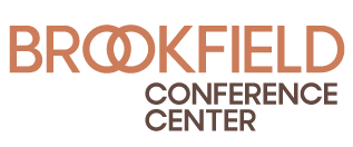 Logo for Brookfield Conference Center