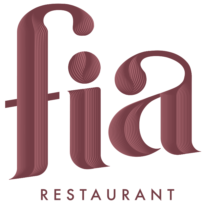 Logo for Fia Restaurant
