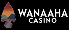 Logo for Wanaaha Casino
