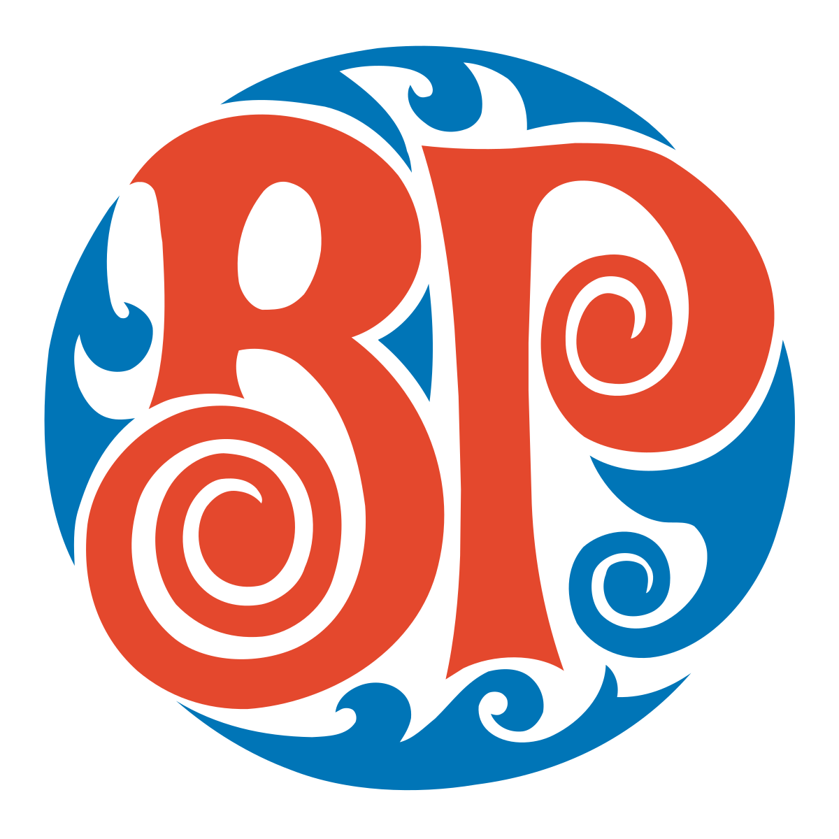 Logo for Boston Pizza Wetaskiwin