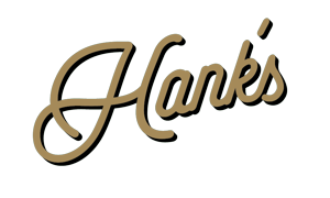 Logo for Hank's