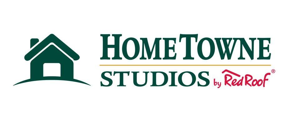 Logo for HomeTowne Studios Baton Rouge – Sherwood Forest