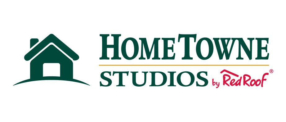 Logo for HomeTowne Studios Dallas - Irving
